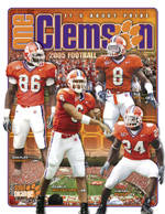 2005 Football Media Guide Available Online