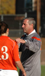 Lady Tigers Picked to Finish Seventh in 2007 Preseason ACC Women's Soccer Poll