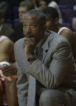 Tiger Calls With Coach Purnell Begins Tonight
