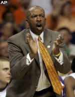 Clemson's Oliver Purnell to Participate in Upstate Healthy Hoops Challenge