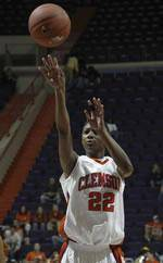 NC State Defeats Clemson, 45-43, In The ACC Women's Tournament