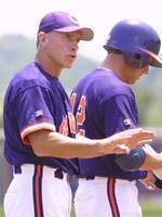 Clemson Signs 11 Baseball Players in Fall Signing Period