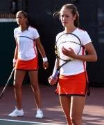 Tigers Fall In NCAA Doubles Championships Final Four