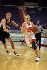 Women's Basketball To Play Host To Virginia In Regular Season Finale