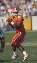 Woodrow Dantzler Answers Your 'Ask The Tigers' Questions