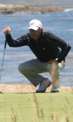 Glover to Captain ACC Team for Franklin American Mortgage Charity Cup