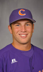 Eagles Score on Wild Pitch in Eighth to Edge #4 Clemson 7-6 Saturday