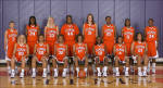Women's Basketball To Face Peach State Elite In Exhibition Action