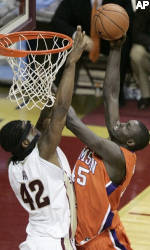 Florida State Holds Off Clemson, 64-55