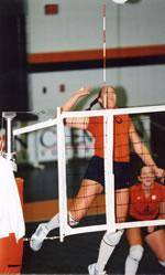 Clemson Volleyball Drops 3-1 Decision To Texas Tech In Final Match Of The Big Orange Bash