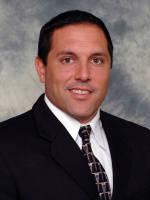 Postorino Named Men's Basketball Director of Operations