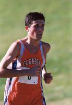 Tiger Cross Country Team Wins Western Carolina Invitational To Open 2003 Season