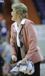 Clemson Women's Basketball Announces 2009-10 Schedule