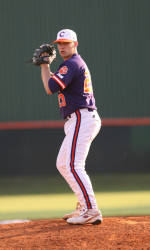 Sarratt Named CPL Pitcher-of-the-Week for Second Week in a Row