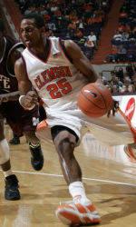Clemson Basketball Announces 2006-07 Awards Winners