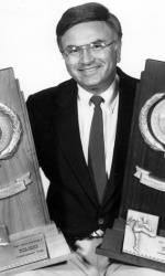 Former Clemson Men's Soccer Coach Dr. I.M. Ibrahim Passes