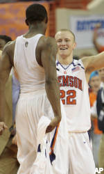 Clemson Takes Down Virginia Tech in Hard-Fought Contest, 70-69