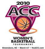 2010 ACC Women's Basketball Tournament Tickets On Sale Now