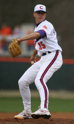 #18 Tigers Tame Catamounts 11-1 Tuesday