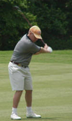 Tigers Eliminated From US Amateur