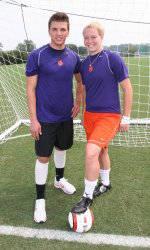 Goalkeeper U
