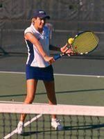 Clemson Women's Tennis Team Blanks San Diego, Picks Up 11th Victory Of The Season