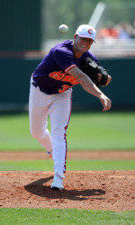 Eight Tigers Picked in Major League Draft
