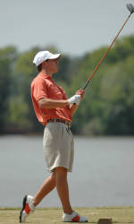 Clemson Summer Golf Results