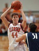 ClemsonWins Second Straight in Women's Basketball, 72-48 over Morehead State on Sunday