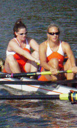 Tiger Rowing to Host UCF & North Carolina on Saturday in Solid Orange Event