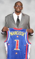 ClemsonTigers.com Exclusive: Narcisse Living his Dream