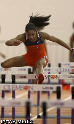 Clemson Track & Field to Compete in New Balance Invitational This Weekend