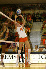 Murphy Records Triple Double In Clemson's 3-1 Win Over Florida A&M