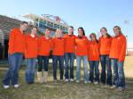 Clemson Women's Soccer Program Announces 2009 Recruiting Class