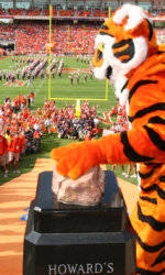 AP's Top 12 College Football Traditions
