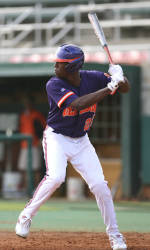 Clemson Baseball to Play Host to High Point Wednesday Afternoon