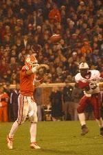 Clemson vs. Duke Follow-up Notes