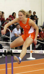 Lady Tigers Set for ACC Track & Field Championships