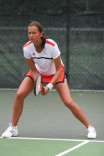 Tiger Doubles Team Advances At Riviera/ITA All-American Championships