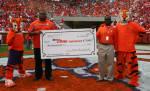 Chester McGlockton Contributes $50,000 to WestZone Initiative
