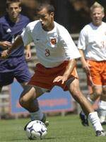 Clemson And Winthrop Play To A 1-1 Tie