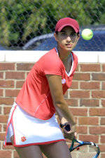 Clemson Women's Tennis Players Set To Compete At Riviera/ITA All-American Championships