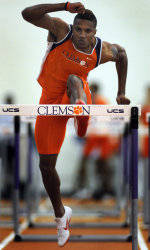 Track & Field Teams to Compete at Virginia Tech Final Qualifier