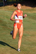 Jenny Barton Named ACC Cross Country Performer of the Week