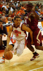 Tigers Claim Conference Opener Against Florida State