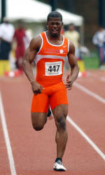 Travis Padgett to Compete with Former Tiger Champions at Tyson Invitational