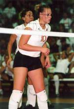 Clemson Volleyball Takes Five Game Win Over Seminoles