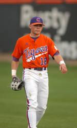 Clemson Baseball Feature: Addison Johnson