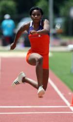 Women's Track & Field Sweeps ACC Outdoor Awards