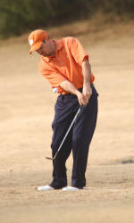 Byrd Moves on at US Mid-Amateur Championship